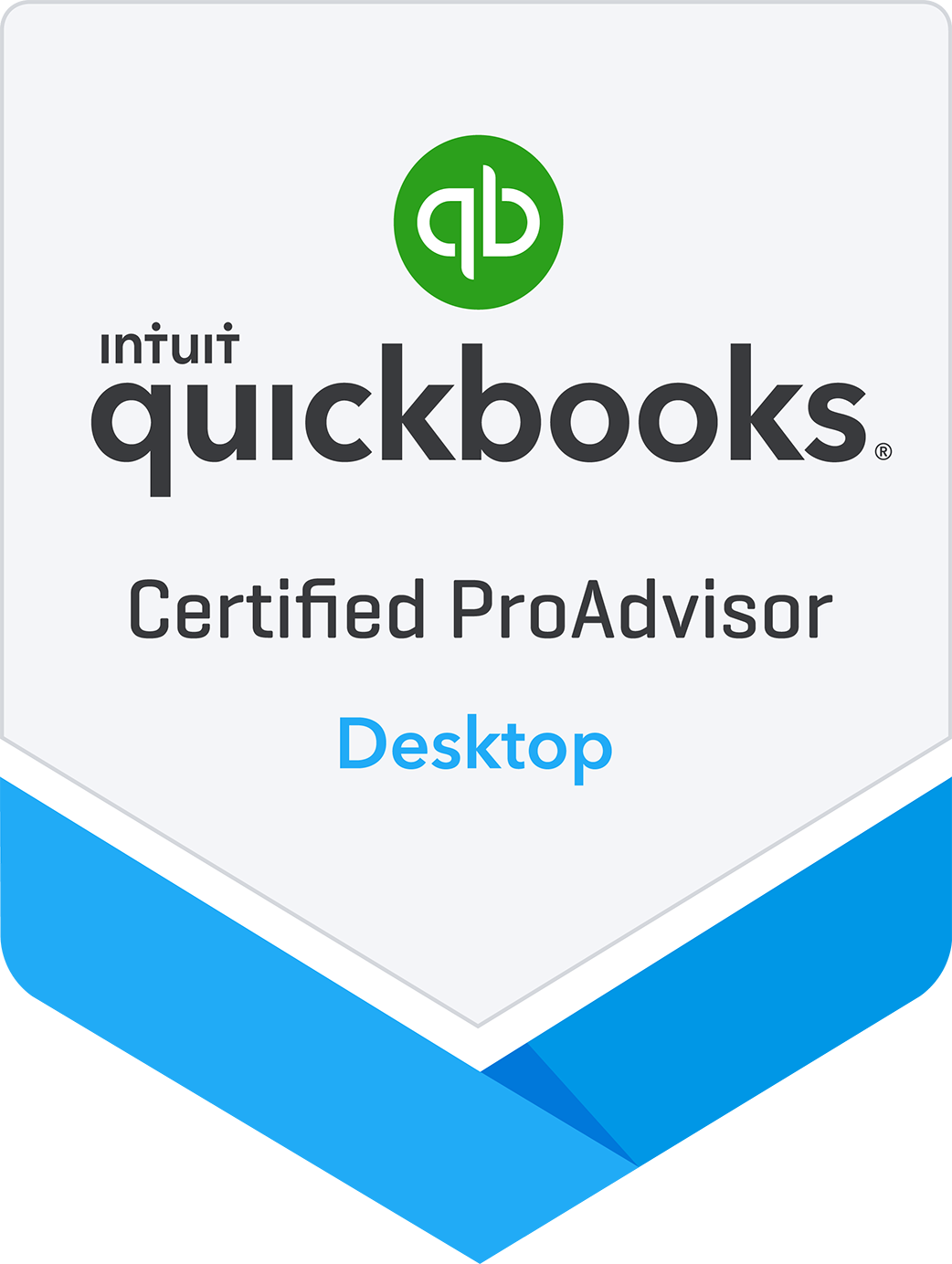 quickbooks certified pro advisor desktop accounting