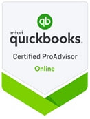 quickbooks certified pro advisor online accounting