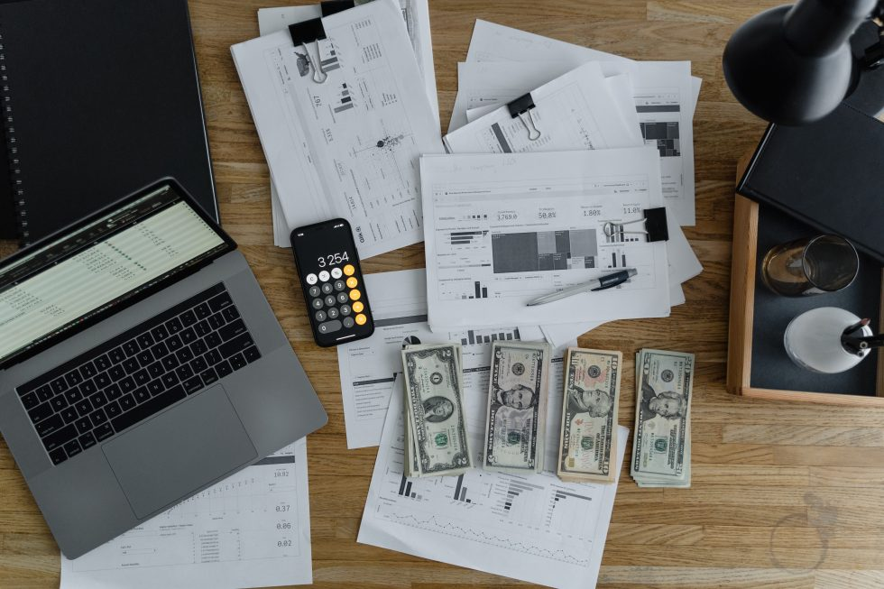 set up for success with an accountant