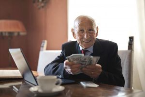 Retirement planning is an important step in your financial plan
